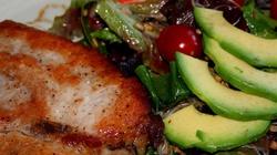 Jedz tłusto, bądź zdrów i żyj długo - miniaturka