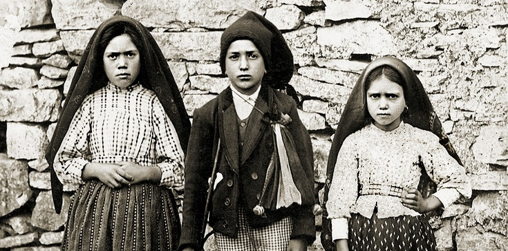 III Tajemnica Fatimska. Co Maryja mówi o przyszłości świata? - zdjęcie
