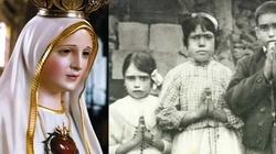 Czego chciała od nas Matka Boża w Fatimie? - miniaturka