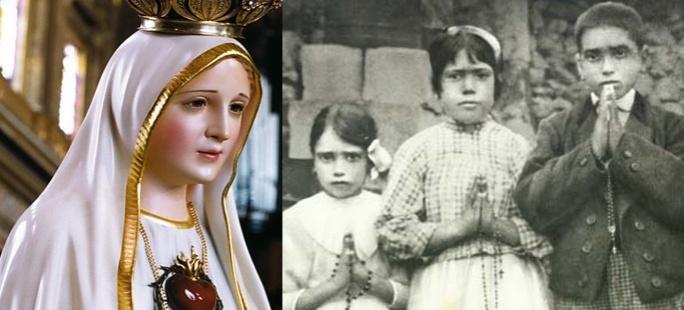 13 sierpnia 1917 roku nastąpiło trzecie objawienie Matki Bożej