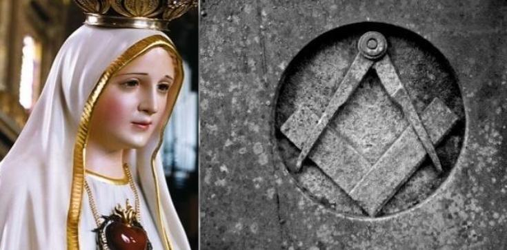 Fatima, masoneria i cud słońca - zdjęcie