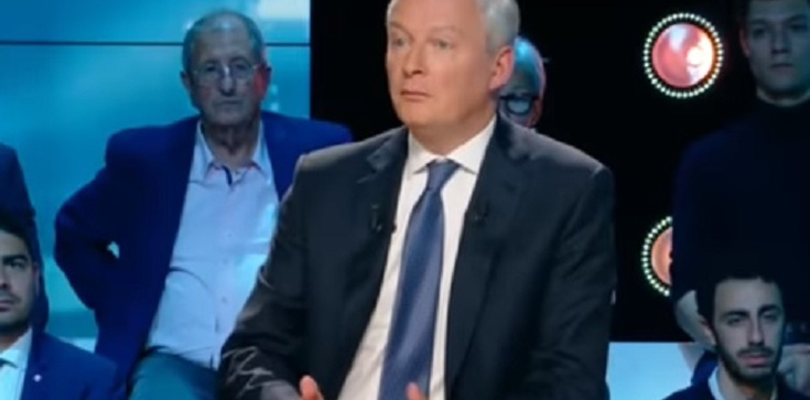 'Gardziliśmy Polską. To był błąd'. Ważne słowa francuskiego ministra - zdjęcie