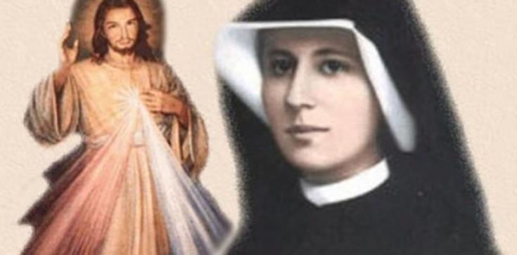 No i stało się! Chora Amerykanka uzdrowiona w Łagiewnikach. Jezus i św. Faustyna w działaniu! - zdjęcie