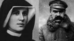 Józef Piłsudski zbawiony? Oto wizja św. Faustyny Kowalskiej - miniaturka