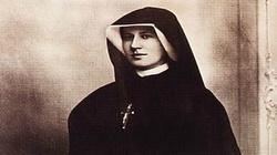 Noworoczne wizje św. Faustyny - miniaturka