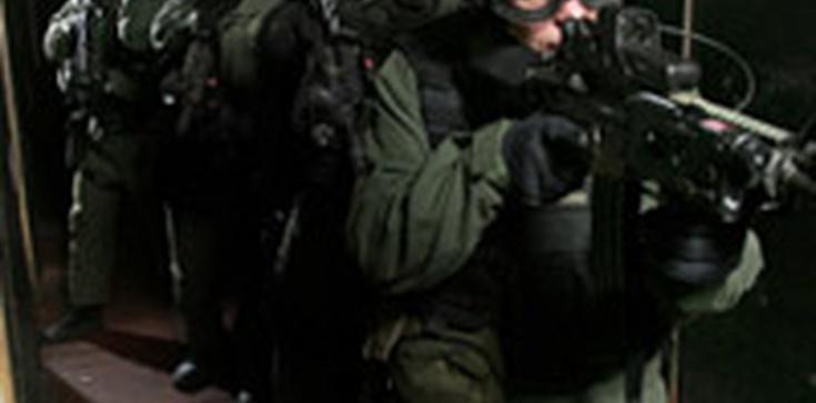 USA: Zabijemy kalifa - zdjęcie