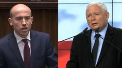 Budka uderza w prezesa PiS: Wyprowadza nas z UE - miniaturka