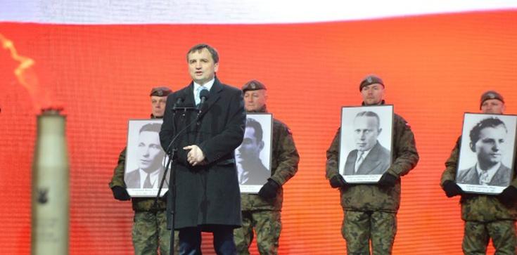 Ziobro o Żołnierzach Wyklętych: Prawda zwyciężyła! - zdjęcie
