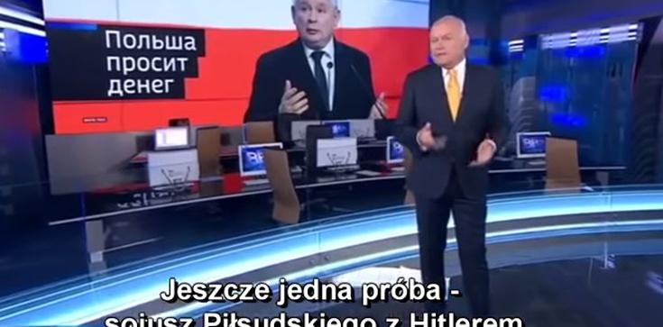 Tak Rosjanie kłamią na temat Polski i Polaków! (WIDEO) - zdjęcie