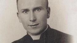 Ks. Jan Macha – kapłan, którego nie złamali hitlerowcy  - miniaturka