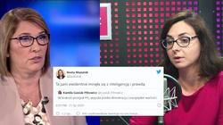 Beata Mazurek bezlitosna dla Gasiuk-Pihowicz: ,,Minęła się z inteligencją'' - miniaturka
