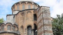 Kolejny kościół w Stambule przekształcony w meczet - miniaturka