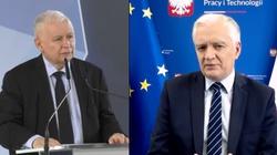 ,,Lex TVN'' już jutro w Sejmie? Wyborcza: Kaczyński ma tajny plan B - miniaturka