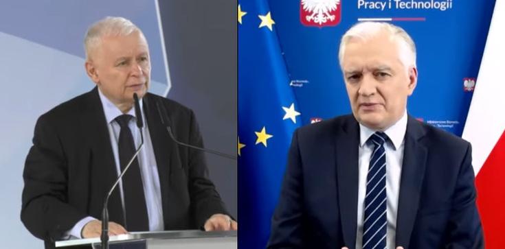 ,,Lex TVN'' już jutro w Sejmie? Wyborcza: Kaczyński ma tajny plan B - zdjęcie