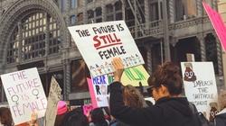 Feministki: Nigdy nie słyszano, aby abortowany płód się skarżył - miniaturka