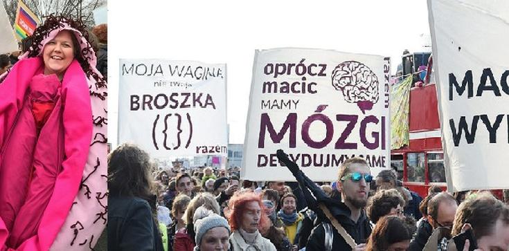 Z.Jodłowska: Feminizm to choroba-trzeba z niego leczyć!!! - zdjęcie