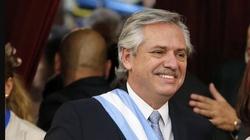 Watykan: Komunia dla prezydenta Argentyny z konkubiną - miniaturka