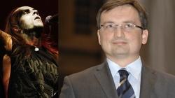 Prokuratorze Ziobro, dlaczego Nergal jest jeszcze na wolności?! - miniaturka