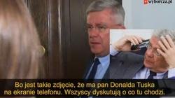 AFERA STULECIA wg 'GW'?! Zaskakujące zdjęcie w telefonie Karczewskiego - miniaturka
