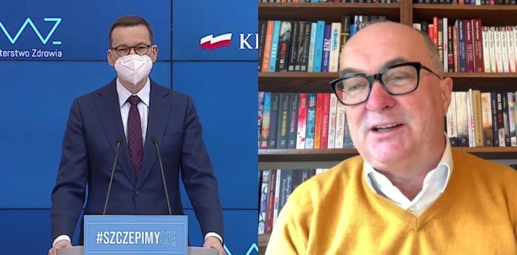 Premier ujawnia kulisy negocjacji z Lewicą. ,,To nie była łatwa rozmowa'' - zdjęcie