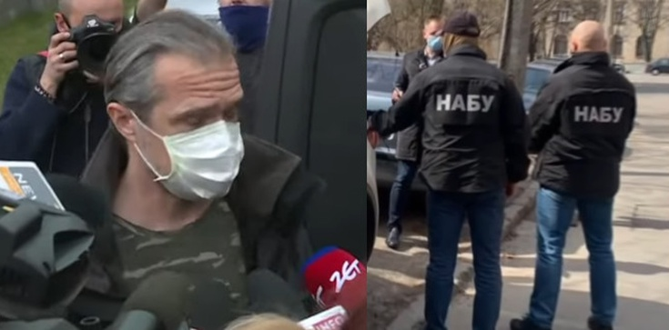 Miał wręczyć Nowakowi ogromną łapówkę. Ukraiński oligarcha z zarzutami  - zdjęcie