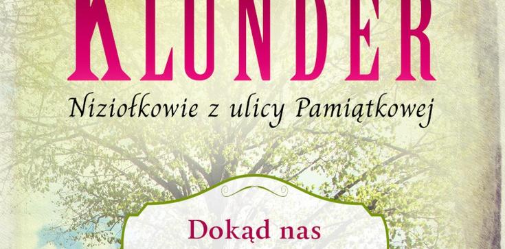 Czy w Polsce wydaje się jeszcze wartościową literaturę? Owszem, oto przykład - zdjęcie