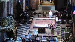 Kościół nie może stać się Piłatem, nie może umywać rąk! - miniaturka