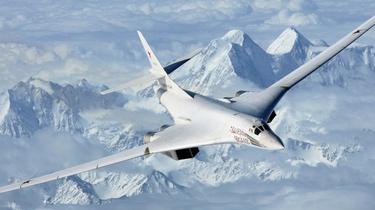 Rosjanie przez przypadek zestrzelili własny samolot  - miniaturka