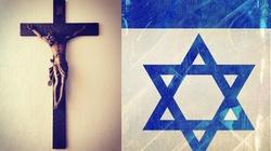 Ks. M. Rosik : Jak rozchodziły się drogi Kościoła i Synagogi - miniaturka