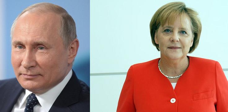 Niemcy i Rosja boją się współpracy Polski i USA - zdjęcie