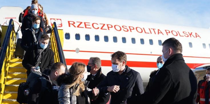 Polscy lekarze są już na Słowacji! ,,To więcej niż gest'' - zdjęcie