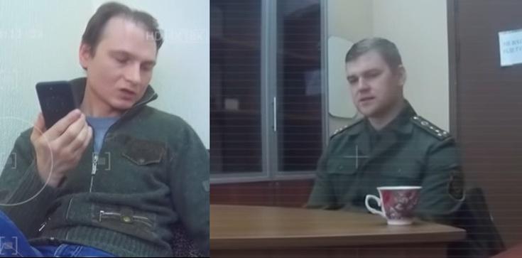 Białoruś. Zatrzymani oficerowie KGB i MO. Mieli współpracować z ,,polskimi kanałami Telegram''  - zdjęcie