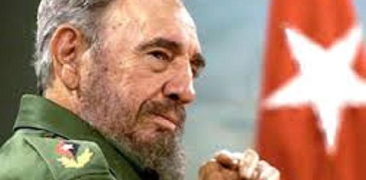 Prof. Mieczysław Ryba: Fidel Castro zniszczył Kubę zbrodniczą ideologią - zdjęcie