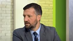TYLKO U NAS! Filip Frąckowiak: Hanna Gronkiewicz-Waltz biła Trzaskowskiego na głowę w zarządzaniu Warszawą - miniaturka