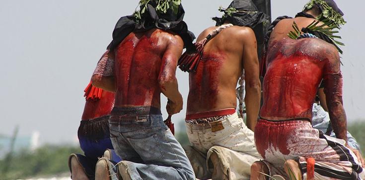 SKANDAL! Prezydent Filipin: zabić bezużytecznych biskupów - zdjęcie