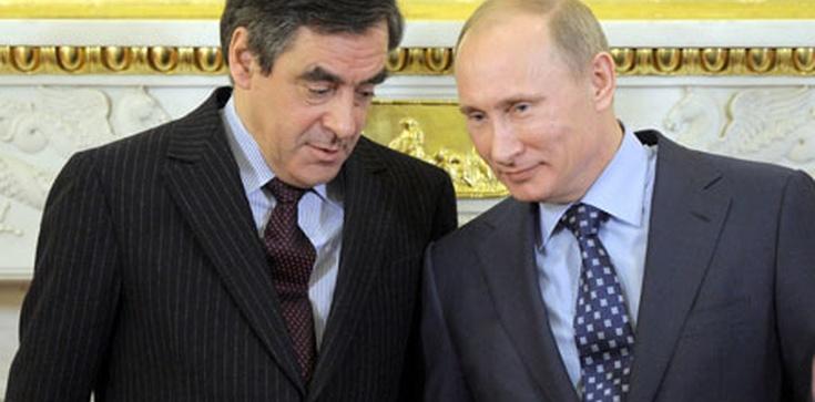 Kandydat na prezydenta Francji oskarżony! - zdjęcie