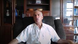 Prof. Finkelstein ostro o ustawie 447: ,,Ręce precz od Polski! Chcecie pieniędzy? Znajdźcie pracę! '' - miniaturka
