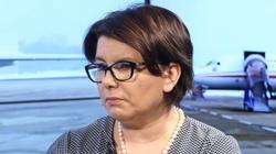 Sąd: Tłumaczka Tuska nie musi zeznawać. ,,Droga do przesłuchania nie jest jeszcze zamknięta'' - miniaturka
