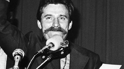Opozycjonista czasów PRL: To nie Wałęsa obalił komunę!  - miniaturka