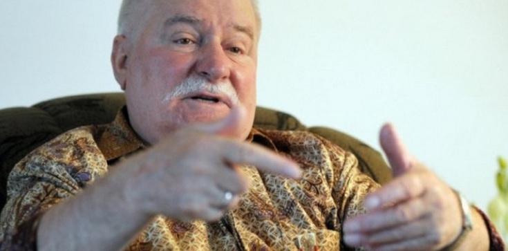 """Wałęsa: powtórzyć wszystkie """"rozprawy"""", które przegrałem za rządów PiS - zdjęcie"""