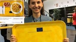 Spurek walczy z Parlamentem Europejskim o... jedzenie - miniaturka
