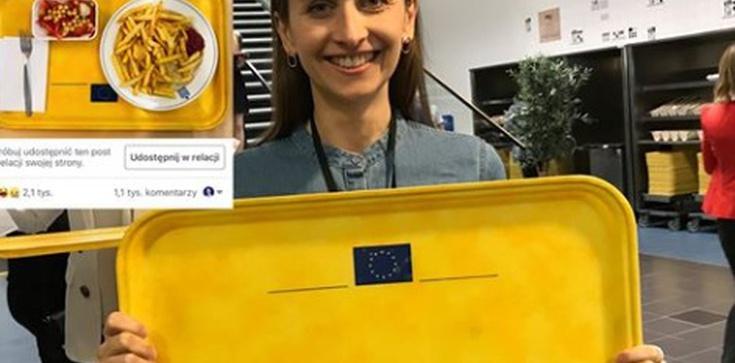 Spurek walczy z Parlamentem Europejskim o... jedzenie - zdjęcie