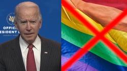 Amerykańska uczelnia pozywa Bidena za narzucanie praktyk transgenderowych - miniaturka