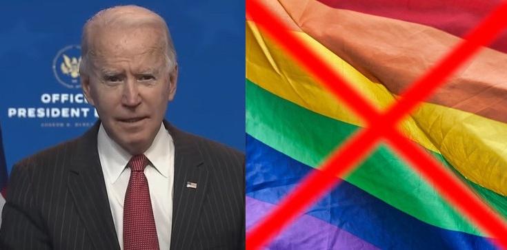 Amerykańska uczelnia pozywa Bidena za narzucanie praktyk transgenderowych - zdjęcie