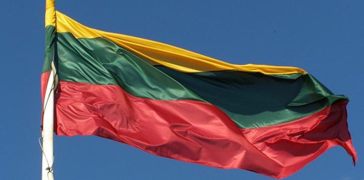 Prezydent Litwy zaprzyjaźni się z Łukaszenką? - zdjęcie