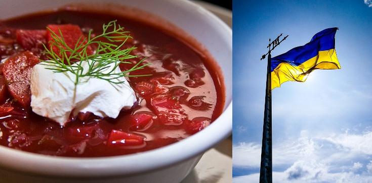 Ukraiński szef kuchni: zdekomunizować kuchnię ukraińską! - zdjęcie