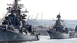 Rosja i Chiny ćwiczą na Bałtyku. Eksperci: to wyzwanie dla NATO - miniaturka