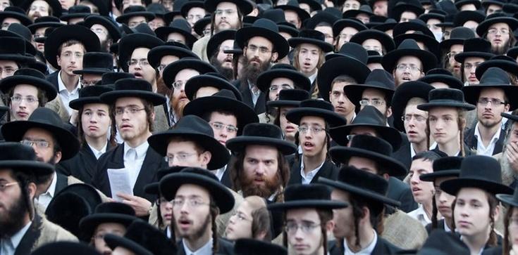 Żydom chodzi o bilion złotych!!! - zdjęcie