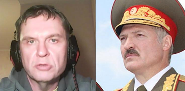 Czego szuka białoruska milicja? Żona Poczobuta: To nie była zwykła rewizja  - zdjęcie