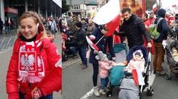 Spokojny, rodzinny, patriotyczny. Tak wyglądał Marsz [NASZA RELACJA] - miniaturka